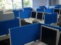 工学院大学附属高等学校计算机教室