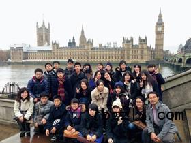 英国旅行1