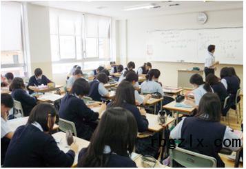 好文学园女子高校・教育特色・提高能力