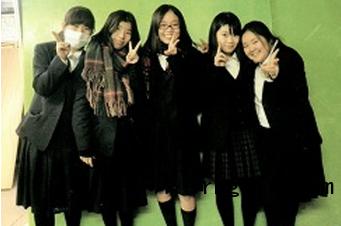相爱学园中学俱乐部活动(戏剧)