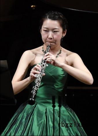 相爱学园中学毕业生桥爪惠梨香在日本音乐竞赛中荣获第一