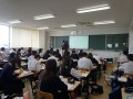 云雀丘学园高等学校奇妙的课堂 (5)
