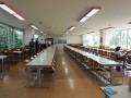 云雀丘学园高等学校整洁的食堂 (11)