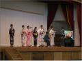 冲绳尚学高中丰富多彩的课外活动