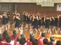 冲绳尚学高中学校交流会(一)