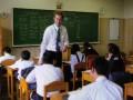 晓星国际高中上课风景