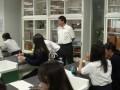 云雀丘学园高中上课风景 (19)