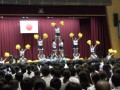 冈山学艺馆高中社团文艺活动(一)