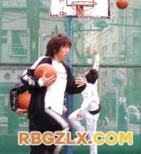 立志舍高等学校篮球部