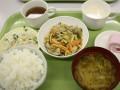 西山学院学生食堂