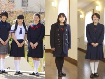 山梨英和高中:东京周边的百年女校