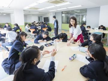 宝仙学园高中 留学生招生简章及费用