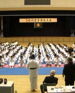 冲绳尚学高等学校