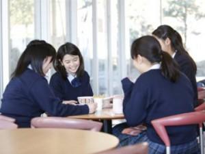 工学院大学附属高中学校官方照片