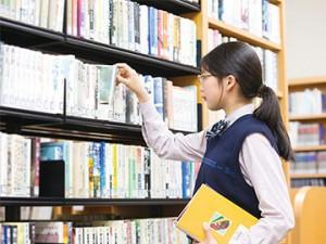 宝仙学园高中学校官方照片