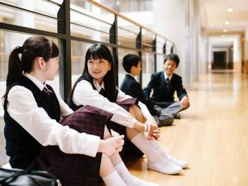 日本留学—如何与日本人相处