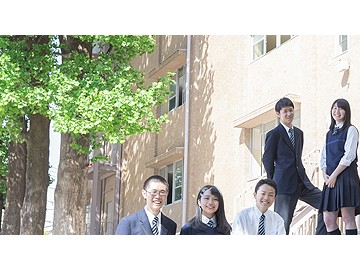 贾同学的日本高中留学生活