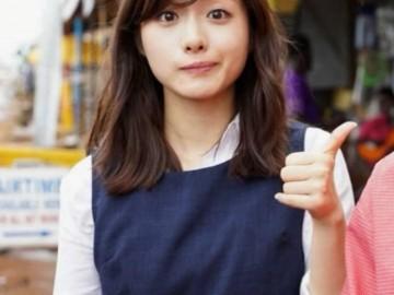 盘点高偏差值,出身日本名门高中的女明星
