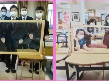 这所日本高中的学生们一年考到了5353个资格证