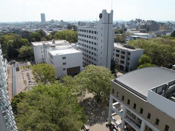 日本大学介绍:电气通信大学