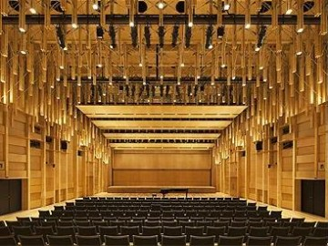 日本音乐大学有哪些?